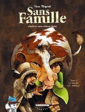 Sans famille T05: La Vache du prince