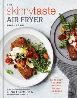 The Skinnytaste Air Fryer Cookbook PDF