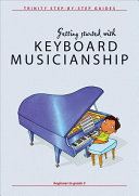 Getting Started With Keyboard Musicianship Book PDF