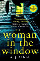 Download The Woman in the Window Book
