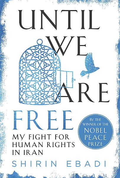 Download Until We Are Free Book