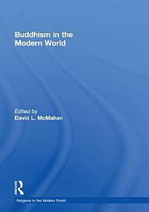 Buddhism in the Modern World PDF