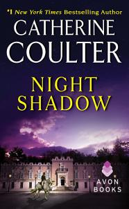 Night Shadow Book