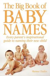 The Big Book of Baby Names PDF