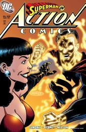 Action Comics (1938-) #828