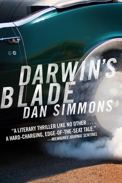 Download Darwin s Blade Book