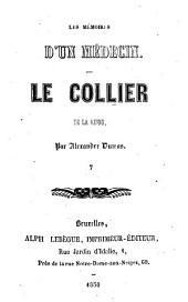 Les Mémoires d'un médecin: Volume7