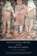 Postcolonial Theory and the Specter of Capital