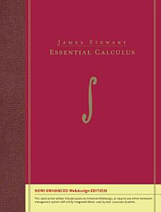 Essential Calculus  Enhanced Edition Book