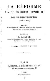 L'histoire de France: racontée par les contemporains, Volume52