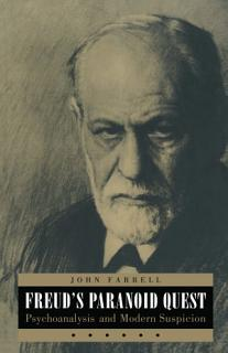 Freud s Paranoid Quest Book