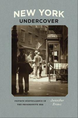 New York Undercover PDF