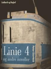 Linie 4 og andre noveller