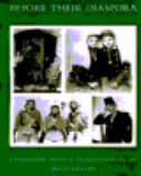 Before Their Diaspora  A Photographic History of the Palestinians 1867 1984 PDF