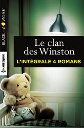 Le clan des Winston : l'intégrale