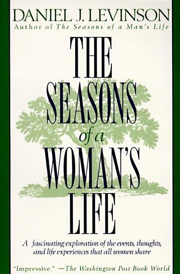 The Seasons of a Woman s Life PDF