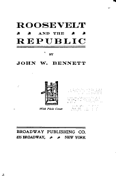 Roosevelt and the republic