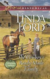 The Cowboy's Ready-Made Family