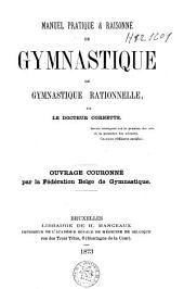 Manuel pratique et raisonné de gymnastique ou gymnastique rationelle