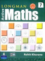 Longman Active Maths 7