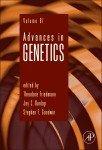 Advances in Genetics: Volume 87