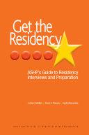Get The Residency