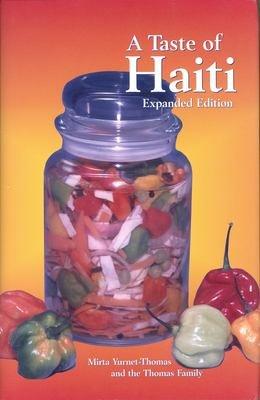 A Taste of Haiti PDF