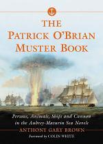 The Patrick Oäó»Brian Muster Book
