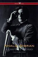 Khalil Gibran  Complete Works  Wisehouse Classics  PDF