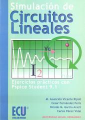 Simulación de circuitos lineales
