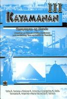 Kayamanan Iii Tm  2005 Ed  PDF