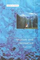 Tourism and Recreation PDF