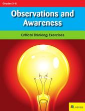 Observations and Awareness: Critical Thinking Exercises