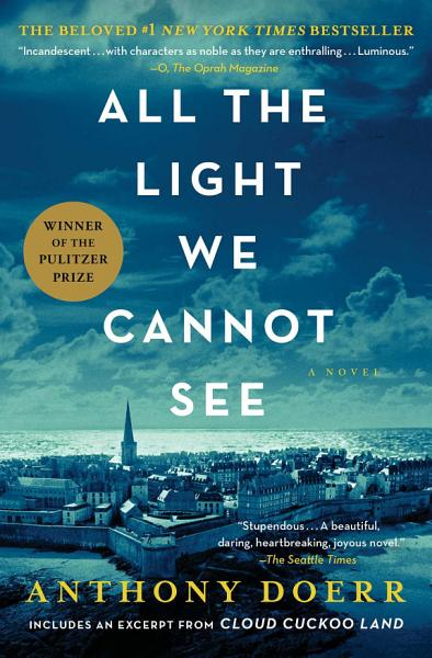 Download All the Light We Cannot See Book