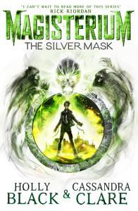 Magisterium  The Silver Mask PDF