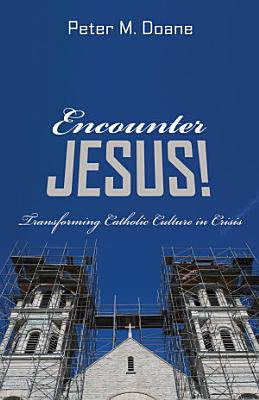 Encounter Jesus  PDF