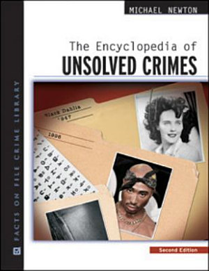The Encyclopedia of Unsolved Crimes PDF