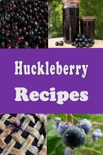 Huckleberry Recipes