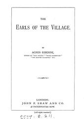 The Earls of the village