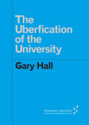 The Uberfication of the University