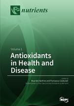 Antioxidants in Health and Disease Volume 1