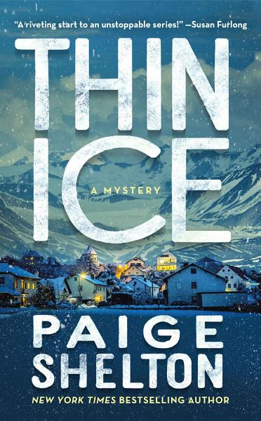 Download Thin Ice Book