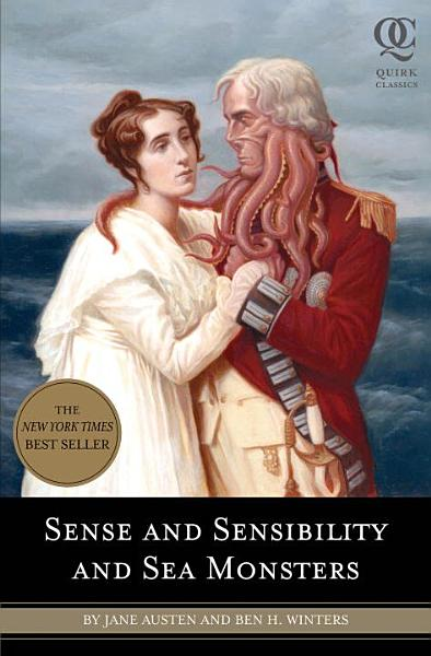 Download Sense and Sensibility and Sea Monsters Book