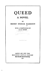 Queed: A Novel