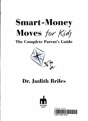 Smart Money Moves for Kids PDF