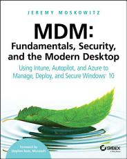 MDM  Fundamentals  Security  and the Modern Desktop PDF