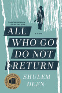 All Who Go Do Not Return PDF