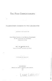 The Four commencements