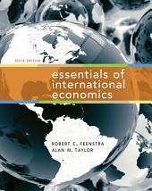 Essentials of International Economics: Edition 3