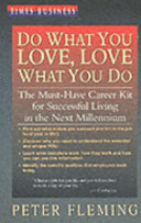 Do What You Love Love What You Do Book PDF